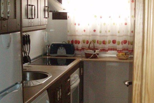 Apartamentos Castillo de la Yedra - фото 1
