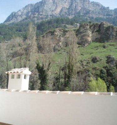 Apartamentos Castillo de la Yedra - фото 16