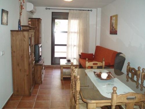 Apartamentos Castillo de la Yedra - фото 8