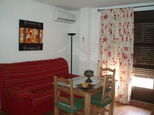 Apartamentos Castillo de la Yedra - фото 9