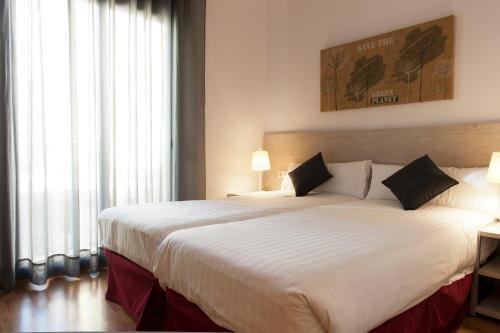 MH Apartments Gracia - фото 1