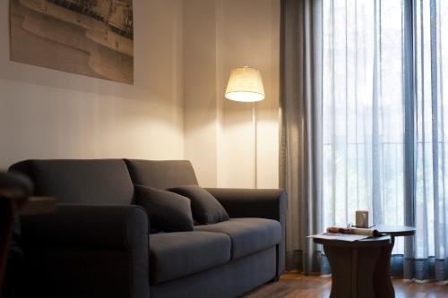 MH Apartments Gracia - фото 10