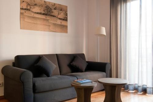 MH Apartments Gracia - фото 12