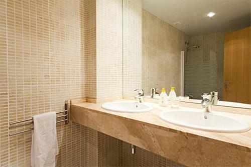 MH Apartments Gracia - фото 13