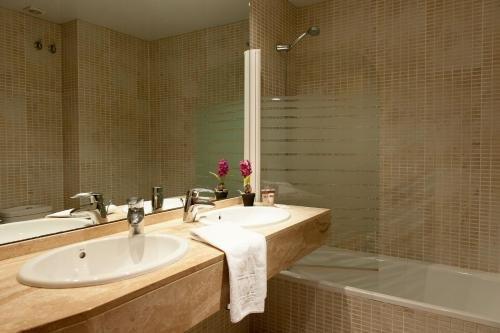MH Apartments Gracia - фото 14