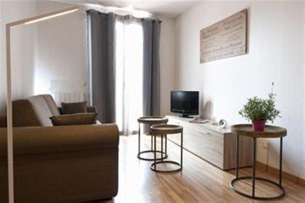 MH Apartments Gracia - фото 7