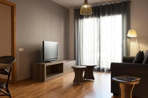 MH Apartments Gracia - фото 8