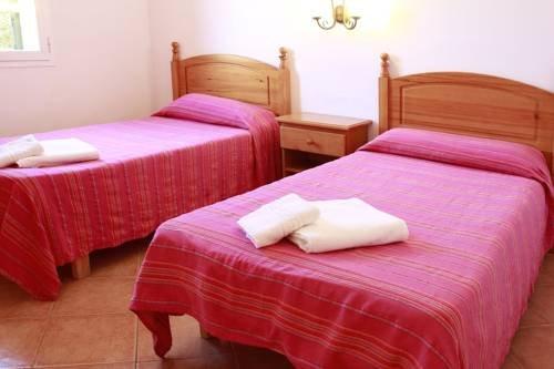 Villa 155 Llebeig Torre Soli - фото 45