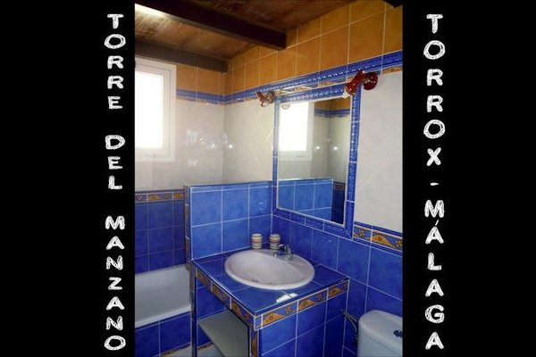 TORRE DEL MANZANO - фото 9