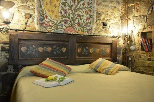 Гостиница «Torre Del Cielo», Casanova