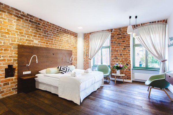 Apartamenty Sowa - фото 1