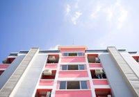 Отзывы Ricco Residence Suvarnabhumi, 3 звезды