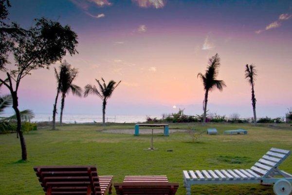 Гостиница «Sea Breeze at Mahabalipuram», Мамаллапурам