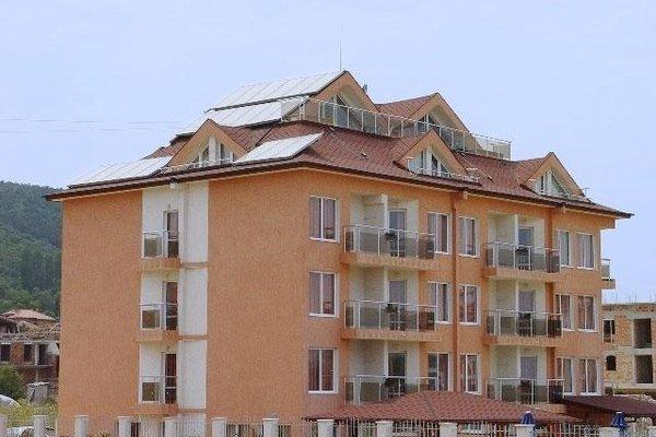 Sofia Hotel Obzor, Обзор