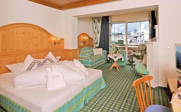 Hotel St. Georg - фото 1
