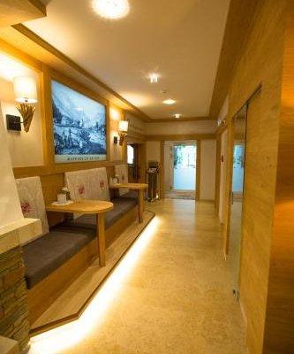 Hotel St. Georg - фото 15