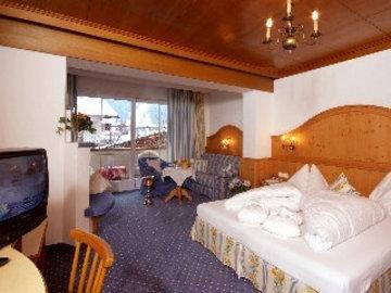 Hotel St. Georg - фото 2