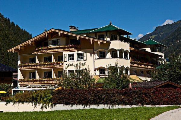 Hotel St. Georg - фото 23
