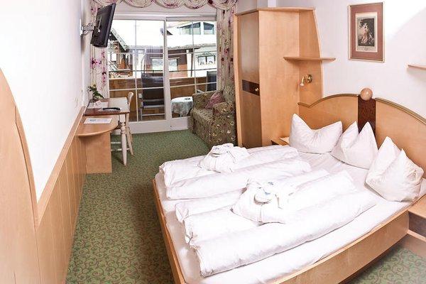 Hotel St. Georg - фото 3