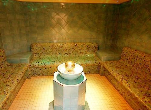 Hotel St. Georg - фото 9