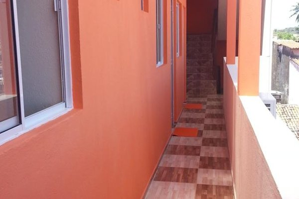 Pousada Villa Serena - фото 14