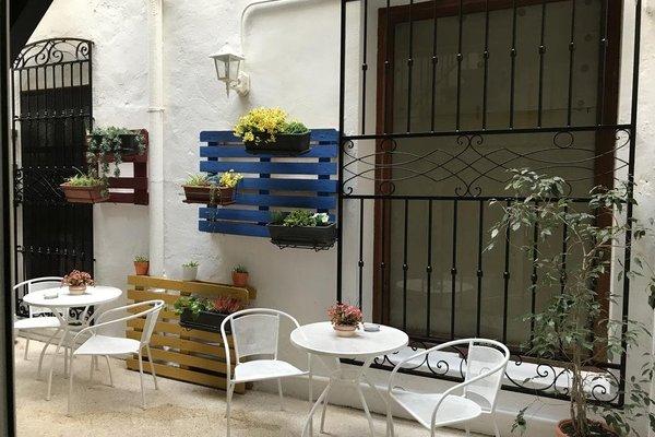 Hostal El Mercat - фото 16
