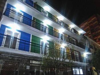 Hostal El Mercat - фото 17