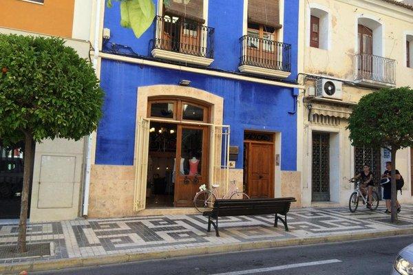 Hostal El Mercat - фото 20