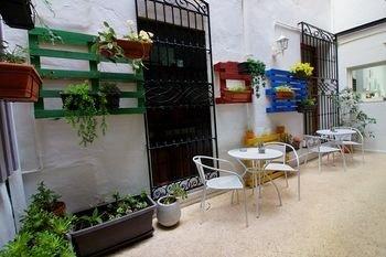 Hostal El Mercat - фото 21