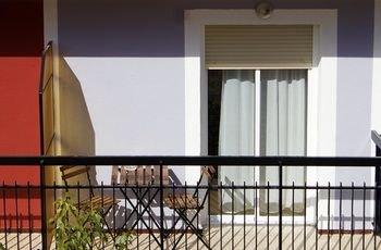 Hostal El Mercat - фото 22