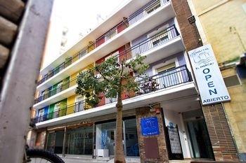 Hostal El Mercat - фото 23