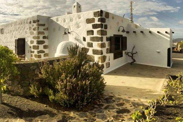 Casa Los Olivos - фото 1