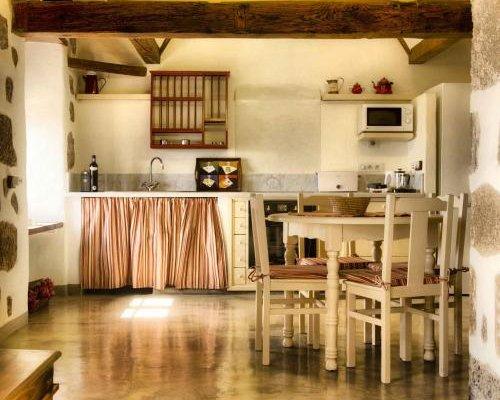 Casa Los Olivos - фото 2