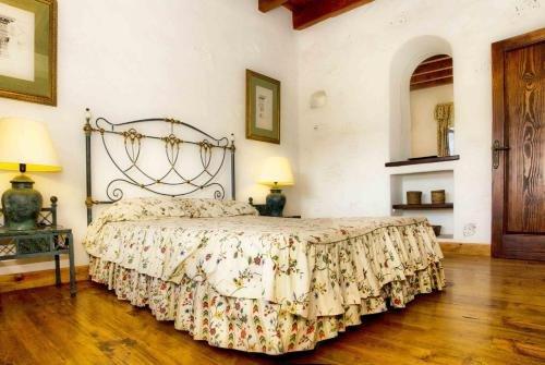 Casa Los Olivos - фото 22