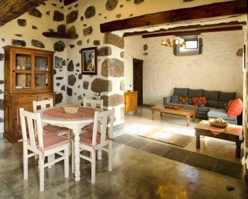 Casa Los Olivos - фото 6