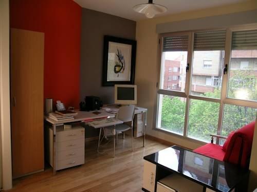 Apartamentos Leon - фото 12