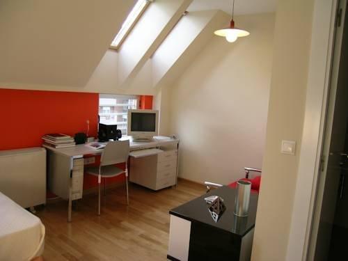 Apartamentos Leon - фото 13