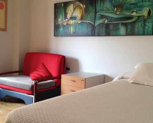 Apartamentos Leon - фото 6