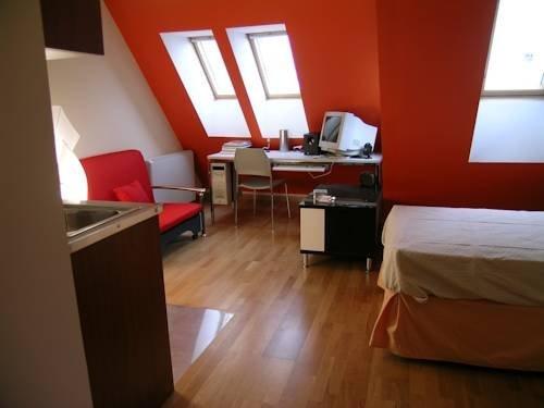 Apartamentos Leon - фото 8