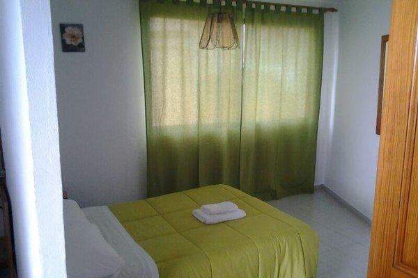 La Palma Hostel by Pension Central - фото 10