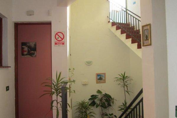 La Palma Hostel by Pension Central - фото 14
