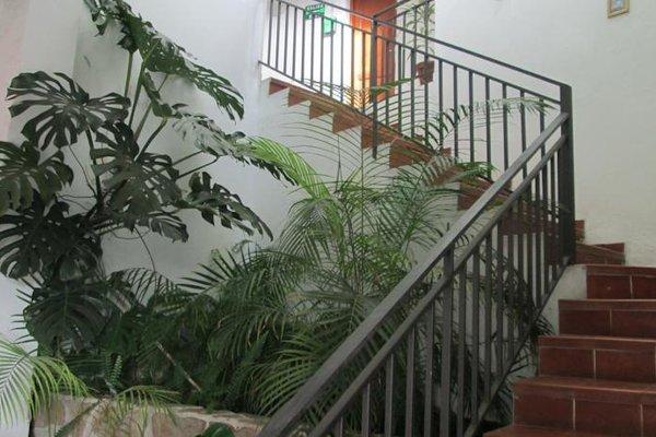 La Palma Hostel by Pension Central - фото 16