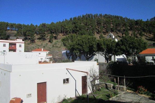 La Palma Hostel by Pension Central - фото 21