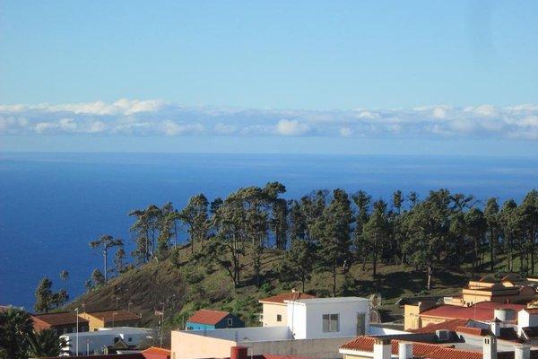 La Palma Hostel by Pension Central - фото 22