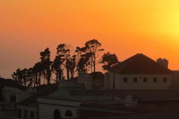 La Palma Hostel by Pension Central - фото 23