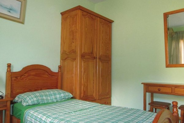 La Palma Hostel by Pension Central - фото 4