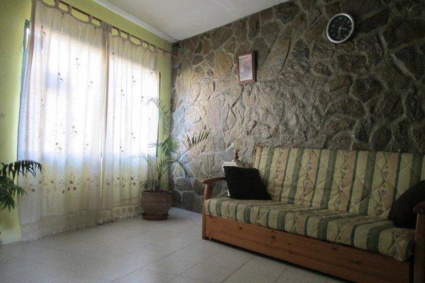 La Palma Hostel by Pension Central - фото 5