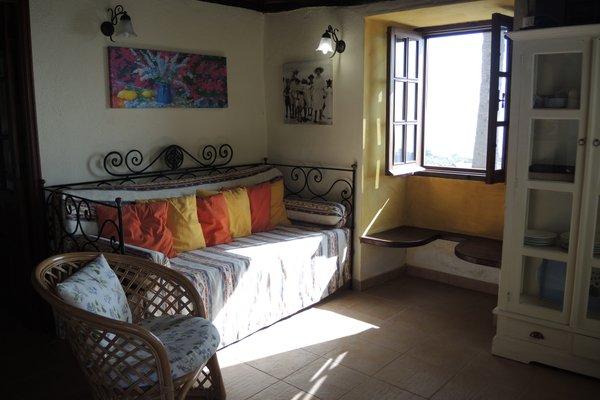 Гостиница «FINCA LOS VIENTOS», Breña Alta