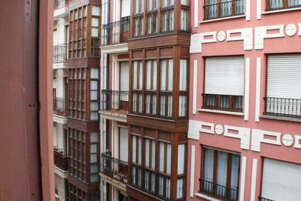 Pension Bilbao - фото 16
