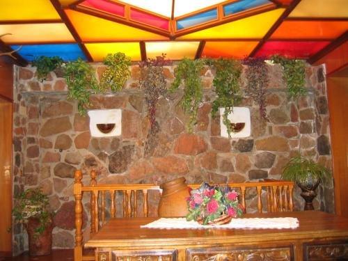 Casa Rural El Patio - фото 3